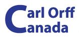 Canada - Carl Orff Canada