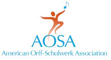 United States of America - American Orff-Schulwerk Association (AOSA)